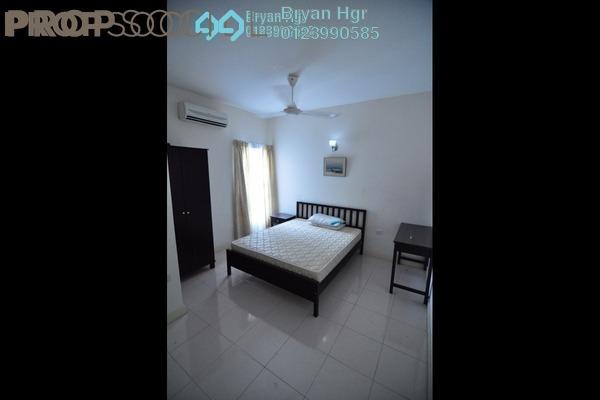 Condominium For Rent in Metropolitan Square, Damansara Perdana Leasehold Fully Furnished 3R/2B 2.4k