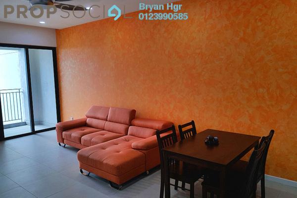 Condominium For Sale in Jaya One, Petaling Jaya Freehold Fully Furnished 2R/2B 850k