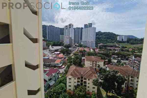 For Rent Condominium at Tanjung Park, Tanjung Tokong Freehold Fully Furnished 2R/2B 1.4k