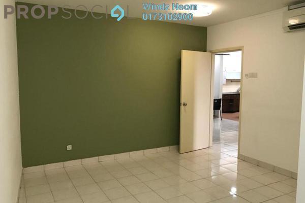 For Rent Serviced Residence at Palm Spring, Kota Damansara Freehold Semi Furnished 3R/2B 1.4k