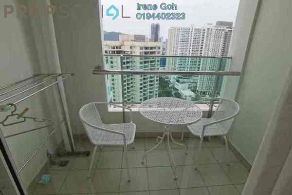 Condominium For Rent in Mansion One, Georgetown Freehold Fully Furnished 1R/1B 1.8k