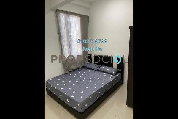 For Rent Condominium at Paragon 3, Bandar Putra Permai Freehold Fully Furnished 4R/3B 2.3k