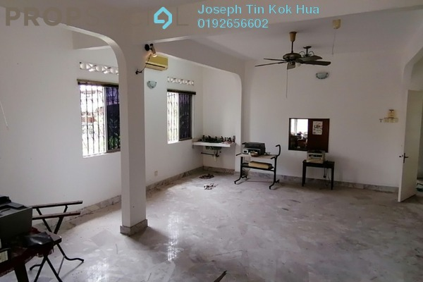 Semi-Detached For Sale in Taman OUG, Old Klang Road Freehold Semi Furnished 6R/3B 1.5m