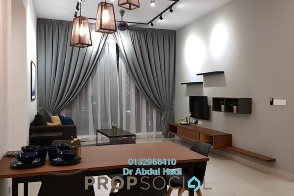 Condominium For Rent in Conezión, IOI Resort City Freehold Fully Furnished 3R/2B 2k