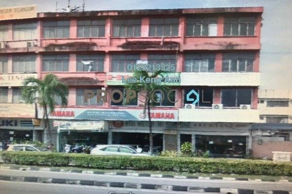 Office For Rent in Jalan Sireh, Klang Freehold Unfurnished 0R/1B 700translationmissing:en.pricing.unit