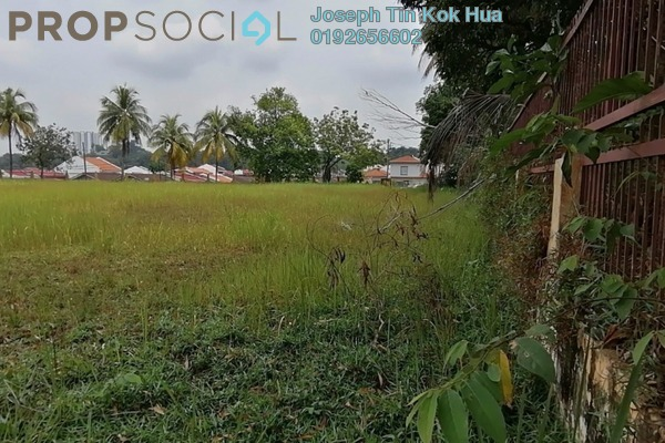 Land For Sale in Taman OUG, Old Klang Road Freehold Unfurnished 0R/0B 2.87m