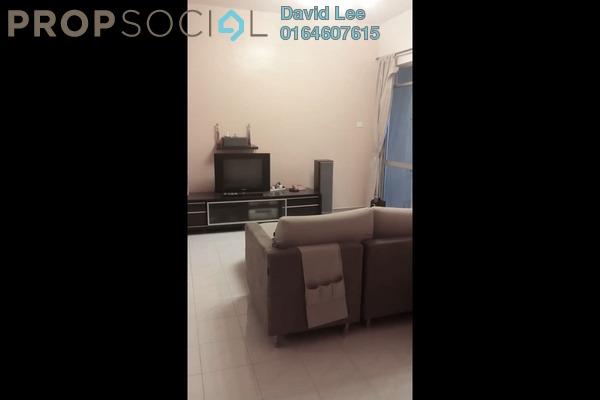 Condominium For Sale in Leader Garden, Tanjung Bungah Freehold Semi Furnished 3R/2B 490k