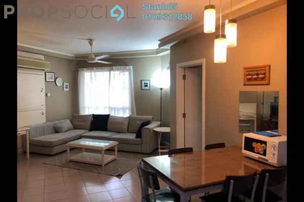 Condominium For Rent in SuCasa, Ampang Hilir Freehold Fully Furnished 2R/2B 2.2k