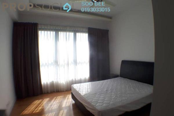 Condominium For Rent in G Residence, Desa Pandan Freehold Semi Furnished 2R/2B 2.5k