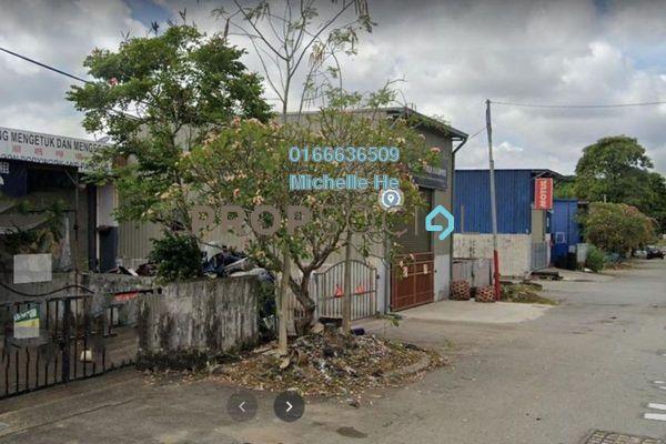 Factory For Rent in Taman Mount Austin, Tebrau Freehold Semi Furnished 0R/0B 3k
