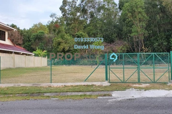 For Sale Land at Taman Lestari Perdana, Bandar Putra Permai Freehold Unfurnished 0R/0B 921k