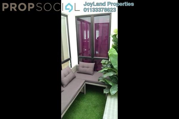 Condominium For Sale in Laman Ara Utama, Bandar Utama Leasehold Fully Furnished 3R/3B 900k