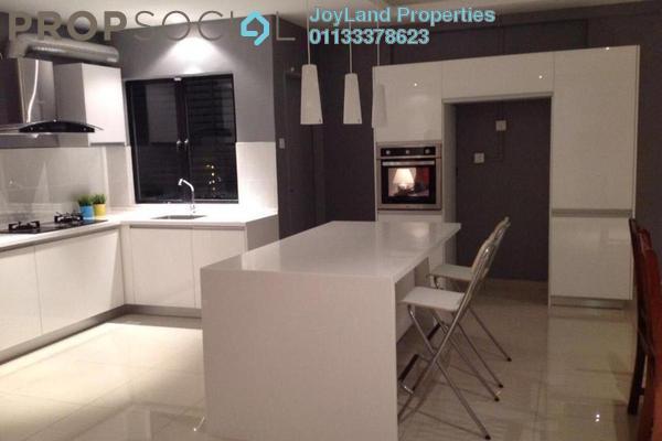 Condominium For Sale in Laman Ara Utama, Bandar Utama Leasehold Semi Furnished 3R/3B 890k