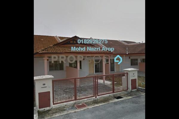 Terrace For Sale in Alam Perdana, Kuala Selangor Freehold Unfurnished 3R/2B 300k