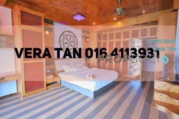 Condominium For Sale in Sri Golden Bay, Tanjung Bungah Freehold Fully Furnished 5R/4B 1.9m