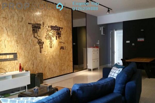 For Sale Condominium at Damansara Foresta, Bandar Sri Damansara Freehold Fully Furnished 3R/3B 880k