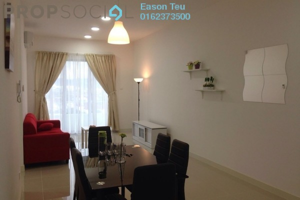 For Sale Condominium at Scenaria, Segambut Freehold Fully Furnished 0R/0B 650k