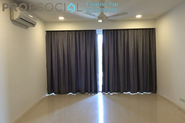 For Sale Condominium at The Westside Two, Desa ParkCity Freehold Semi Furnished 3R/2B 1.18m