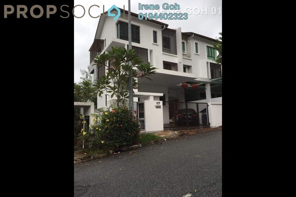 Semi-Detached For Sale in Bayu Ferringhi, Batu Ferringhi Freehold Unfurnished 5R/4B 2.88m
