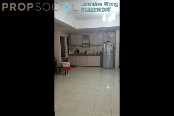 Condominium For Rent in Gembira Park, Kuchai Lama Freehold Fully Furnished 3R/2B 1.7k