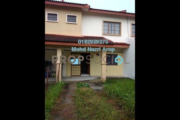 Terrace For Sale in Bukit Sentosa 3, Bukit Beruntung Freehold Unfurnished 4R/3B 285k