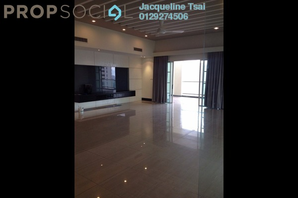 Condominium For Sale in Aman Kiara, Mont Kiara Freehold Semi Furnished 4R/4B 3.22m