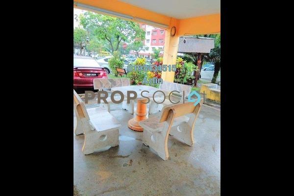 Apartment For Rent in Gugusan Dedap, Kota Damansara Freehold Unfurnished 3R/1B 900translationmissing:en.pricing.unit