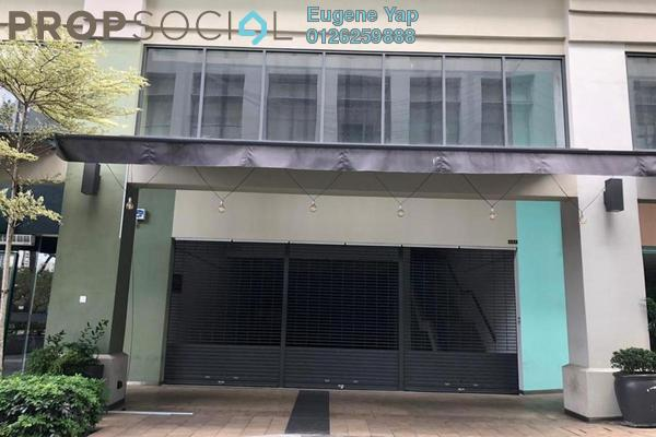 For Rent Shop at Plaza Arkadia, Desa ParkCity Freehold Semi Furnished 0R/0B 16k