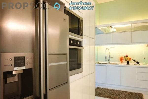For Rent Semi-Detached at Laman Damaisari, Segambut Freehold Fully Furnished 6R/7B 6.5k