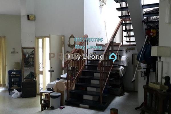 Semi-Detached For Sale in Damansara Residensi, Damansara Jaya Freehold Semi Furnished 4R/4B 2.2m