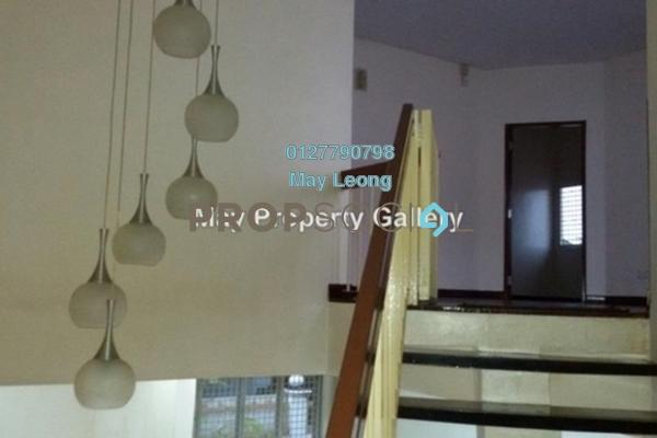 Semi-Detached For Sale in Damansara Residensi, Damansara Jaya Freehold Semi Furnished 4R/4B 2.65m