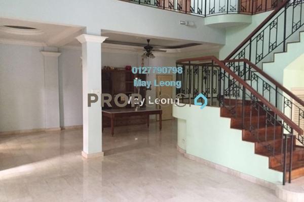 For Sale Bungalow at USJ Heights, UEP Subang Jaya Freehold Unfurnished 4R/3B 3.5m