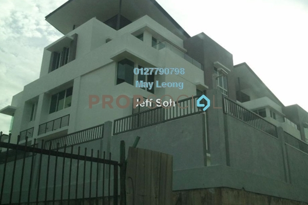 Bungalow For Sale in The Grove, Petaling Jaya Freehold Unfurnished 6R/6B 3.8m
