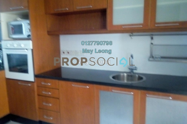 Terrace For Sale in Berkeley, Ara Damansara Freehold Unfurnished 4R/3B 1.2m