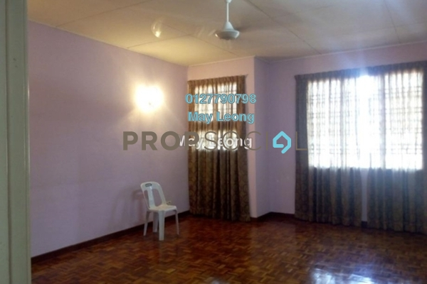 Terrace For Sale in Palermo, Ara Damansara Freehold Unfurnished 4R/3B 1.25m