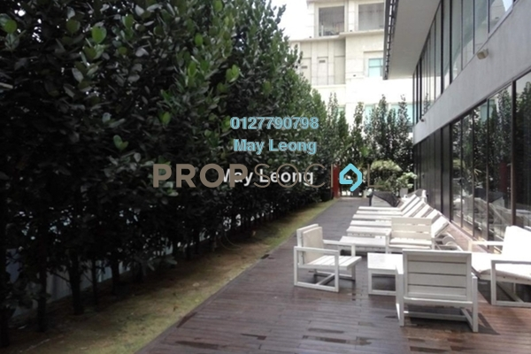 Condominium For Sale in Clearwater Residence, Damansara Heights Freehold Fully Furnished 2R/2B 2.09m