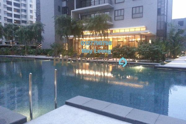 Condominium For Sale in Five Stones, Petaling Jaya Freehold Semi Furnished 4R/0B 2.4m