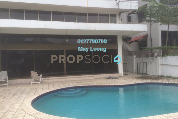 Bungalow For Sale in Damansara Endah, Damansara Heights Freehold Unfurnished 0R/0B 4.2m
