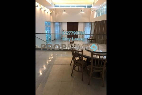 Bungalow For Sale in Country Heights Damansara, Kuala Lumpur Freehold Semi Furnished 3R/5B 7m