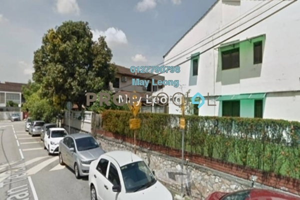 Terrace For Sale in Telawi, Bangsar Freehold Unfurnished 4R/0B 3.5m