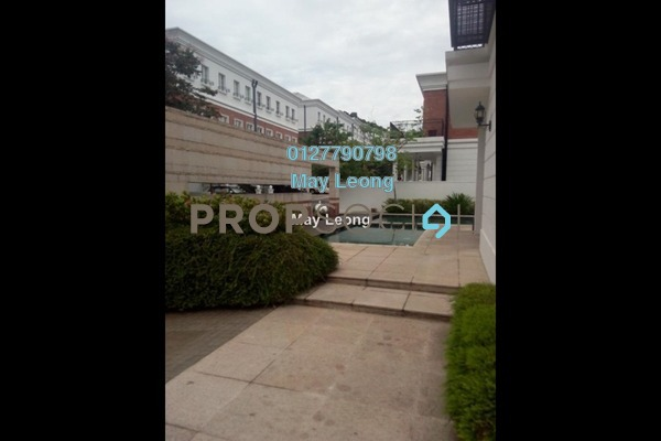Semi-Detached For Sale in Beringin Residence, Damansara Heights Freehold Semi Furnished 4R/6B 4.8m