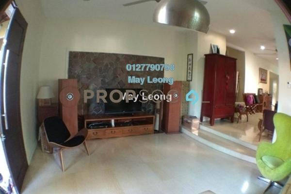 Semi-Detached For Sale in Ara Vista, Ara Damansara Freehold Semi Furnished 6R/4B 2.68m