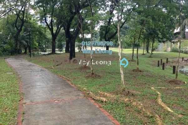 Semi-Detached For Sale in Ara Vista, Ara Damansara Freehold Semi Furnished 4R/4B 2.98m