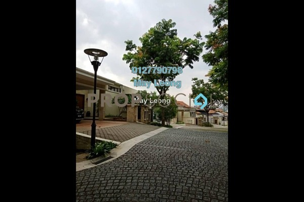 Semi-Detached For Rent in Tijani 2 South, Kenny Hills Freehold Semi Furnished 4R/4B 8k