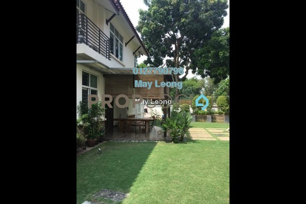 Semi-Detached For Sale in Maplewoods, Saujana Freehold Semi Furnished 4R/5B 3.6m