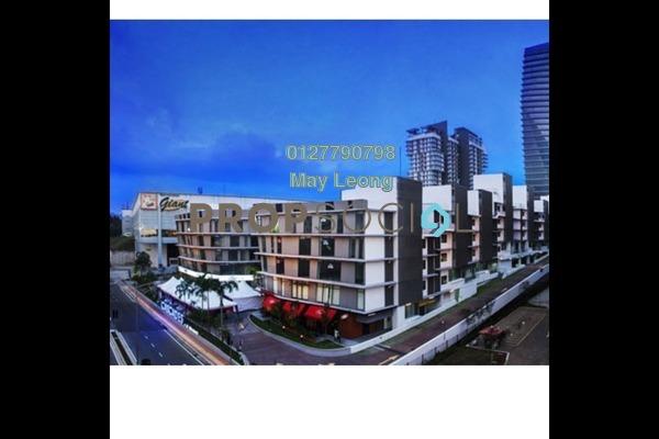 Shop For Sale in Cascades, Kota Damansara Freehold Unfurnished 0R/0B 3.5m
