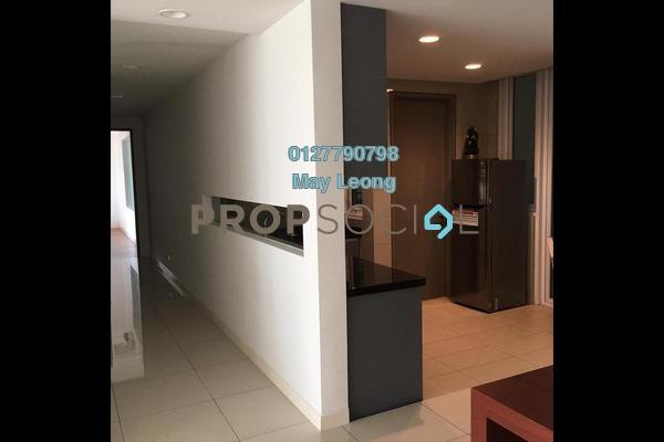 For Sale Serviced Residence at Uptown Residences, Damansara Utama Freehold Fully Furnished 3R/4B 1.7m