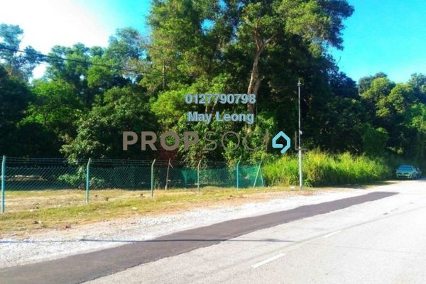 Land For Sale in Kuala Klawang, Jelebu Freehold Unfurnished 0R/0B 1m