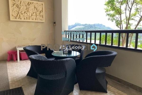 Condominium For Sale in Palmyra, Bangsar Freehold Unfurnished 4R/0B 3.88m