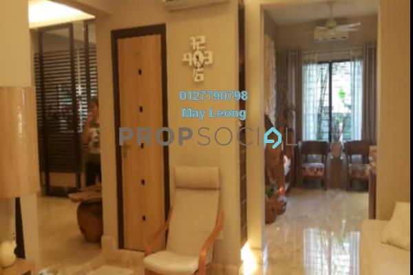 Semi-Detached For Sale in Ara Vista, Ara Damansara Freehold Unfurnished 3R/4B 2.8m